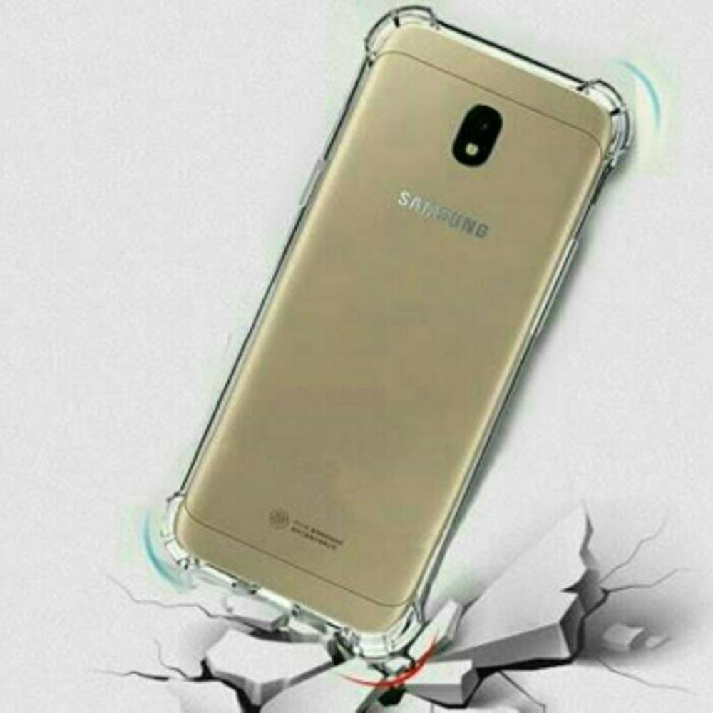 Cek Harga Baru Softcase Anti Crack Clear For Samsung J2 Pro 2018 Sn