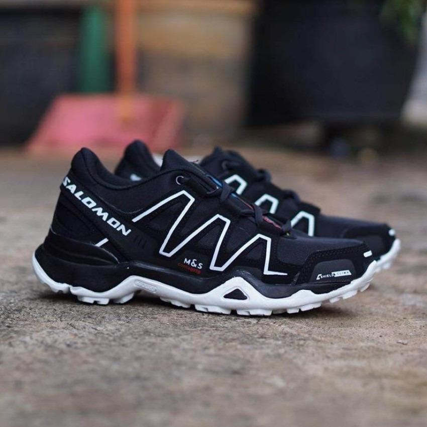 Sepatu sport PRIA - import quality - SALOMON M&S