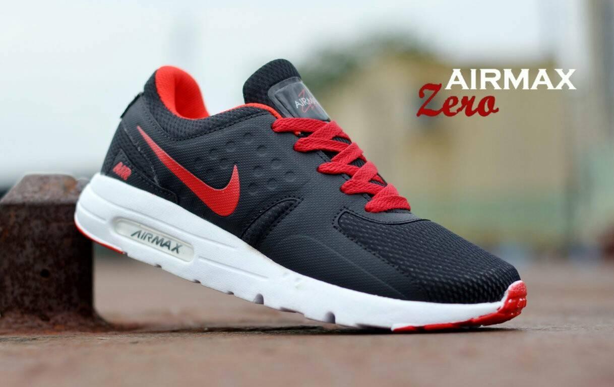 Fitur Sepatu Olahraga Lari Nike Airmax Supreme Pria Wanita Dan Harga Kets Sport Casual Sepatularijalansenamolahragakerjasekolahwanita