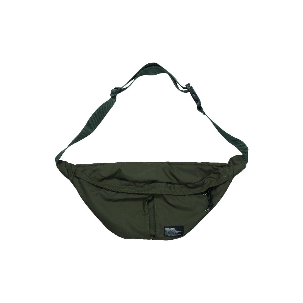 Sling Bag Screamous Afton#1 Black