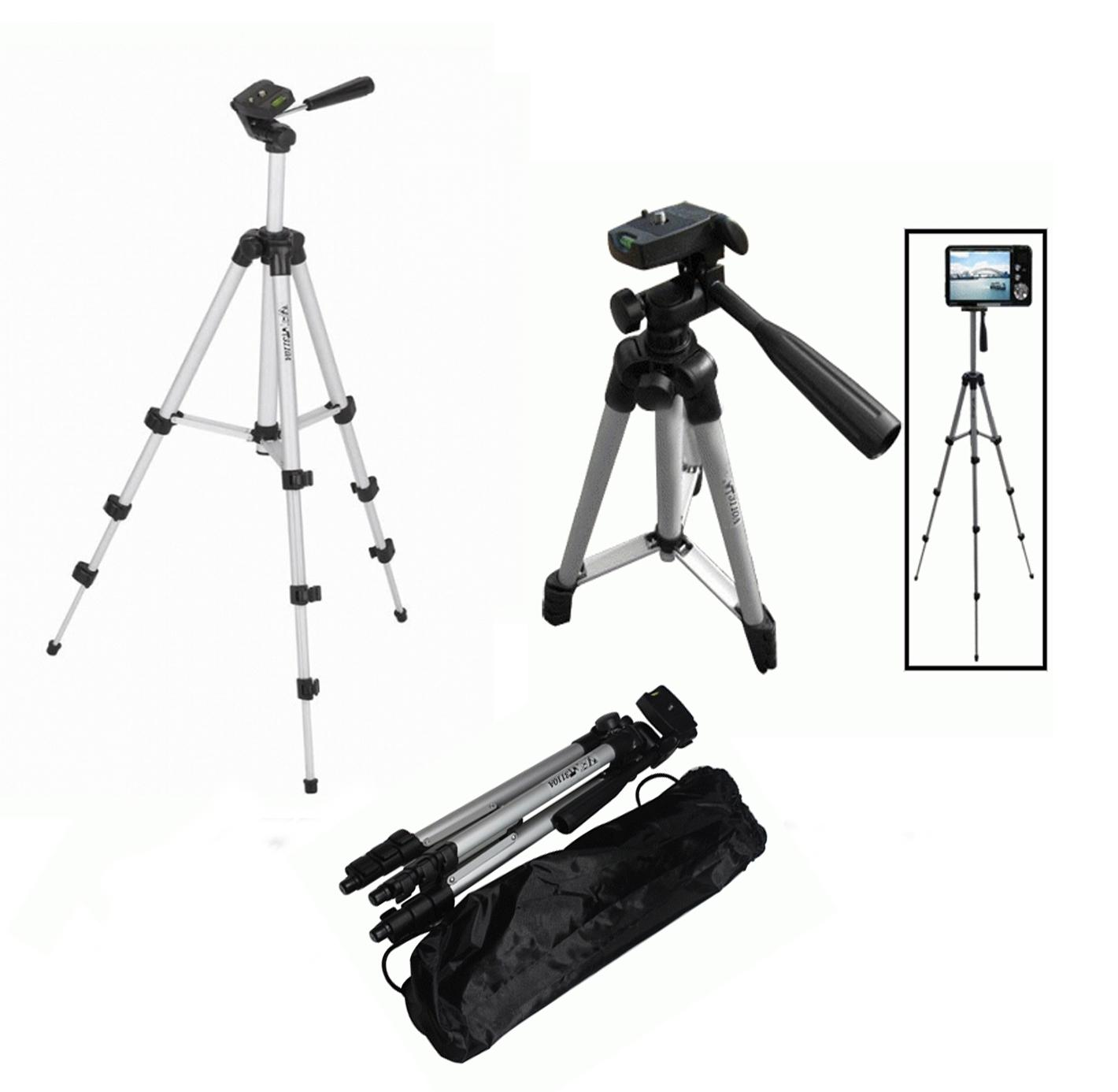Fitur Universal Tripot Waifeng Hongfeng Wt 3110a Stand 4 Section Weifeng Portable Tripod Aluminium Legs With Brace Smartphone Kamera Handycam Detail Gambar Bisa Untuk Hp Silver Free Holder U Terkini