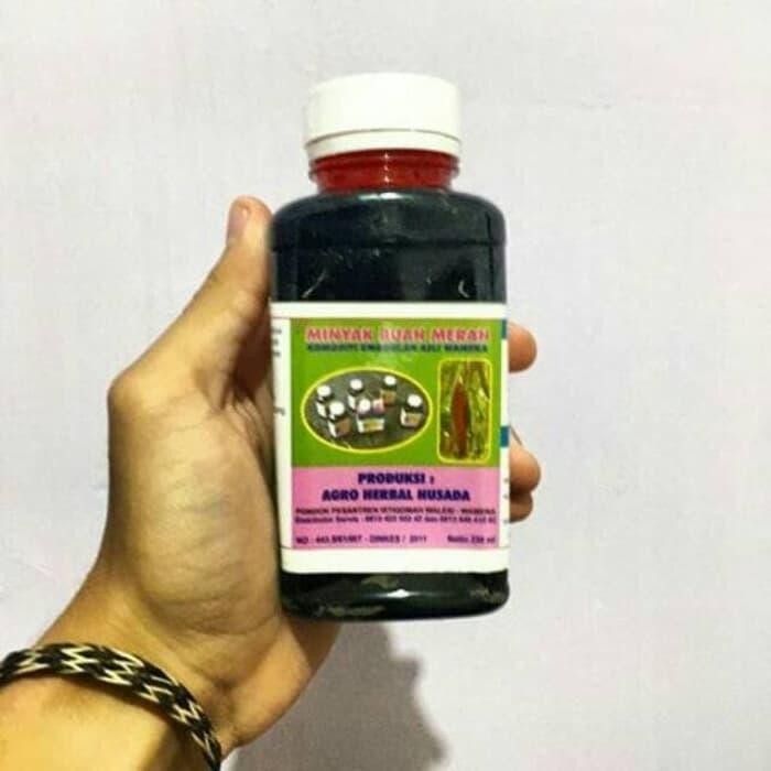 Best Seller Minyak Sari Buah Merah Wamena Papua Original Halal Murah /