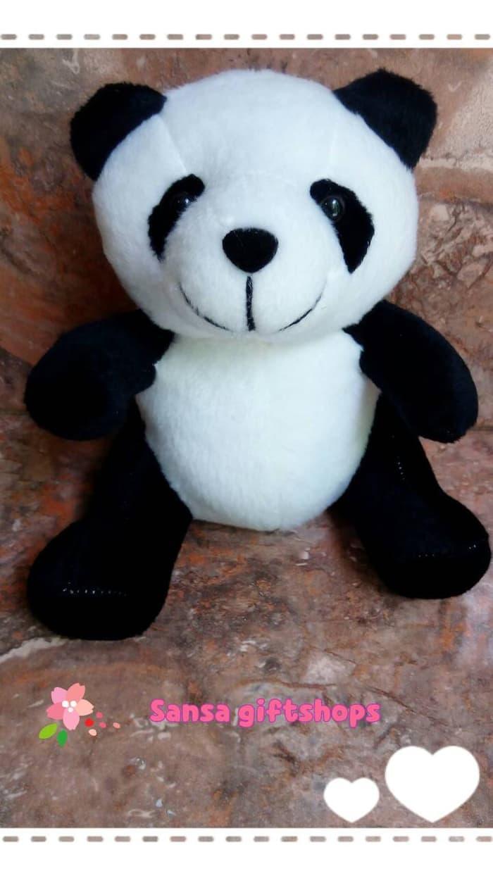 Panda 18Cm (Boneka SP 13002)