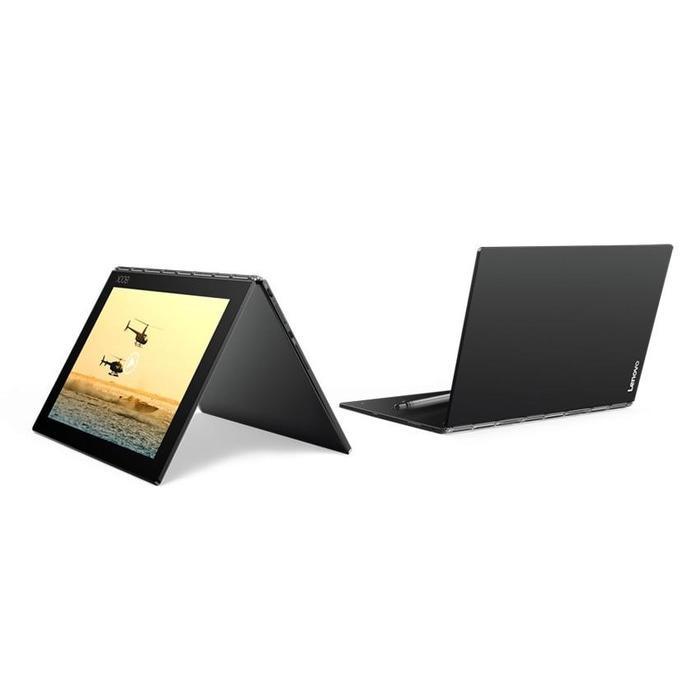 LENOVO YOGA BOOK YB1-Intel X5 Z8550-4GB RAM-64GB HD-WIN10-10.1 IPS FHD