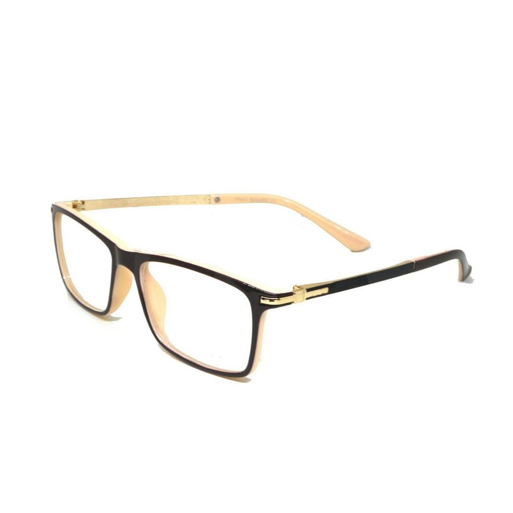 ... Kacamata Bingkai Tontonan Optik. Source · Frame Kacamata Cream Women 536GC