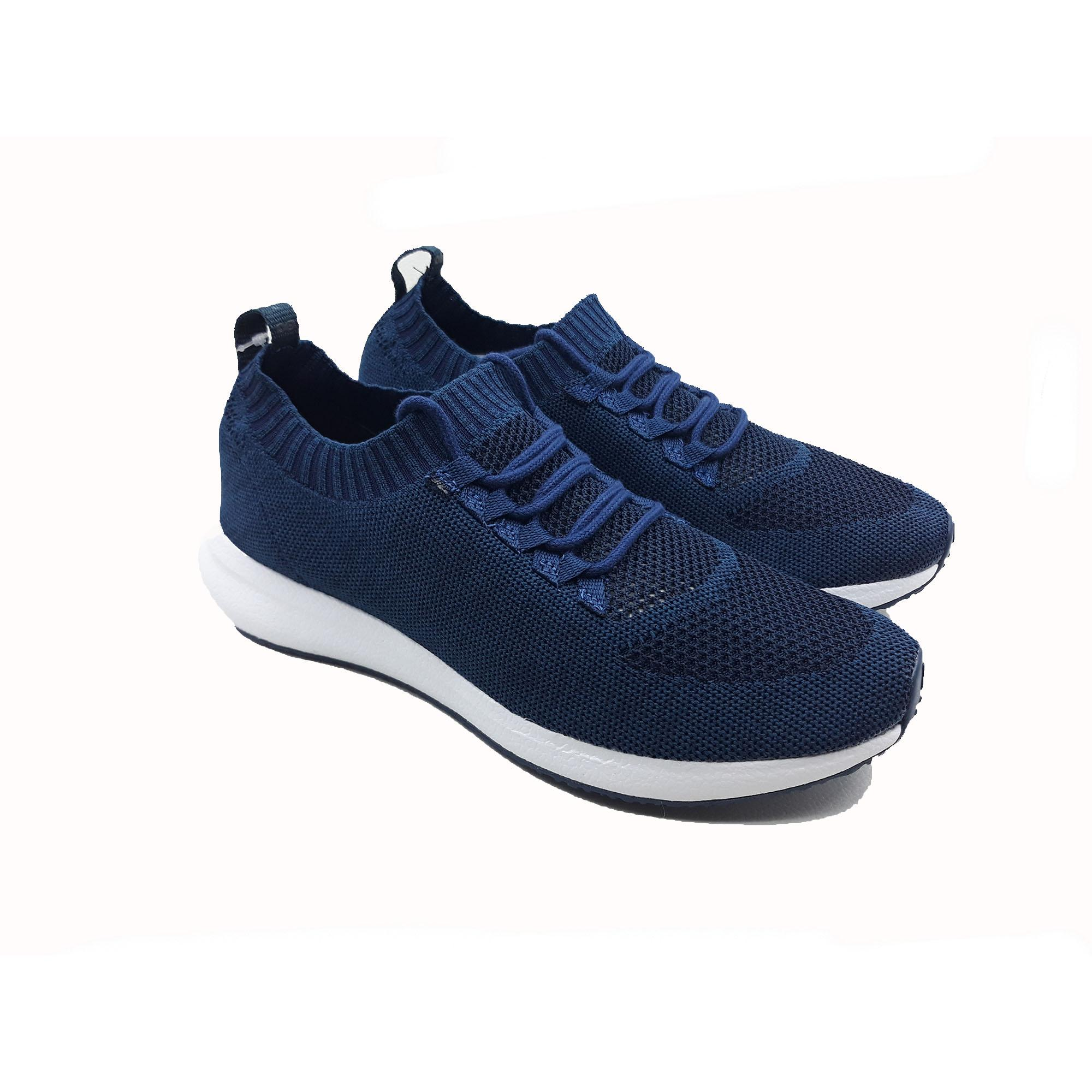Detail Gambar Sepatu Sneakers Pria Piero Terrasocks Evo Deep - Navy Sea  White Terbaru ba1d0d4044