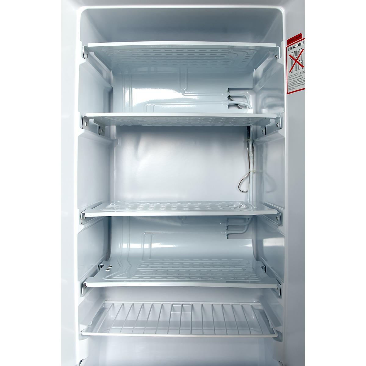 Cek Harga Baru Aqua Sanyo Aqf S4 Freezer 4rak Free Ongkir Khusus Mesin Cuci 2 Tabung 12 Kg Qw 1280xt Area Jabodetabek 3