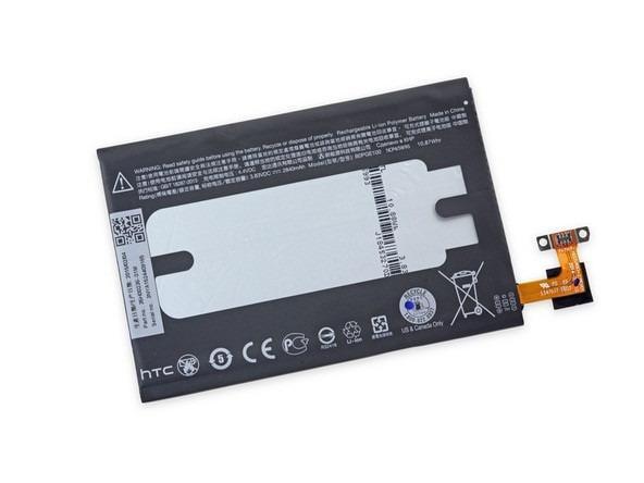Detail Gambar Htc Baterai / Battery HTC One M9 Original B0PGE100 Kapasitas 2840mAh + Gratis Holder Gurita ( ms_acc ) Terbaru