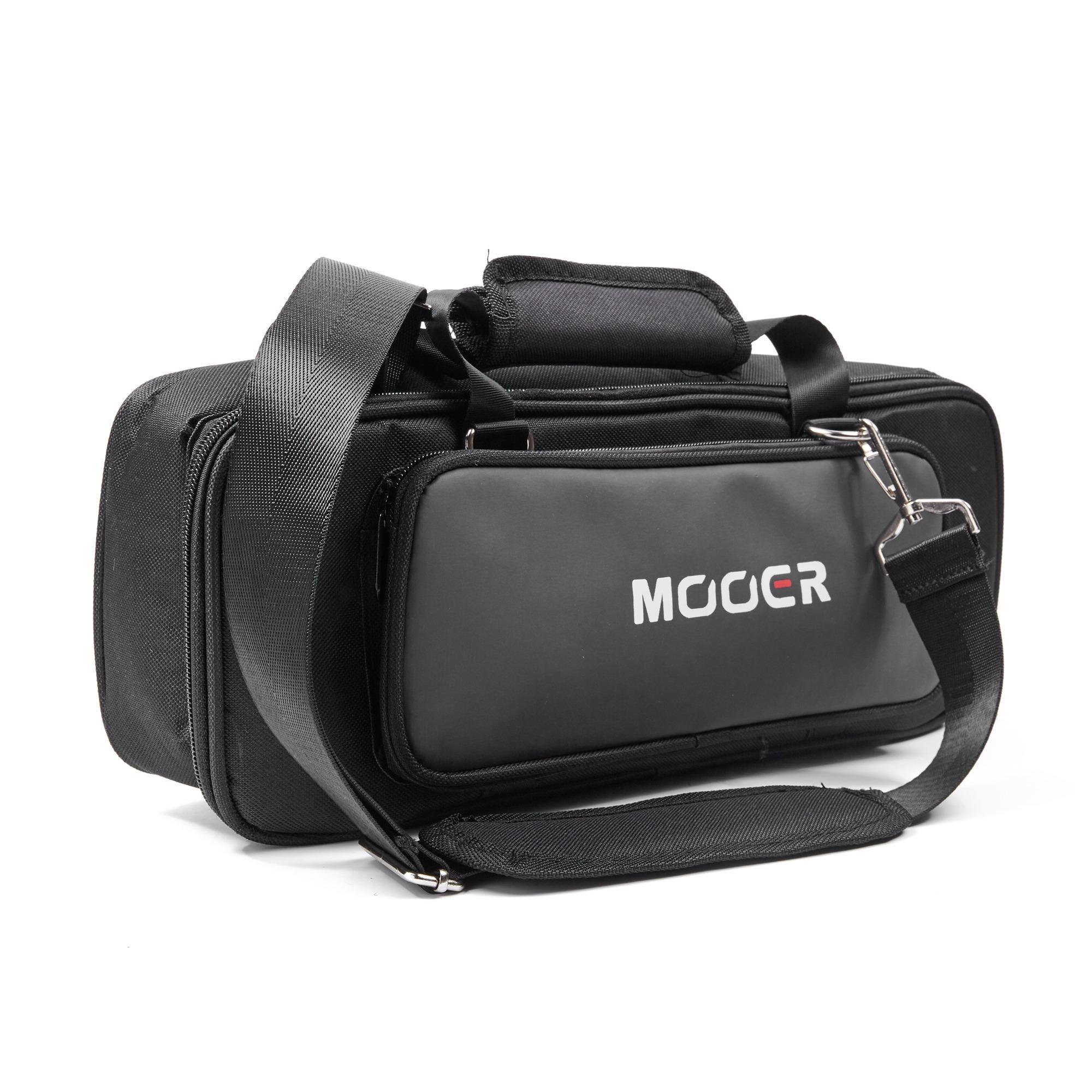 Promo Mooer Stomplate Mini Pb 05 Effect Pedal Board Bag