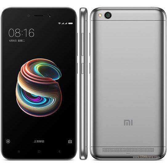 Xiaomi Redmi 5A-GREY