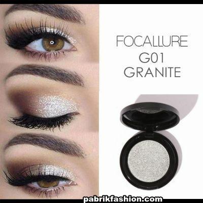 Focallure eye shadow glitter