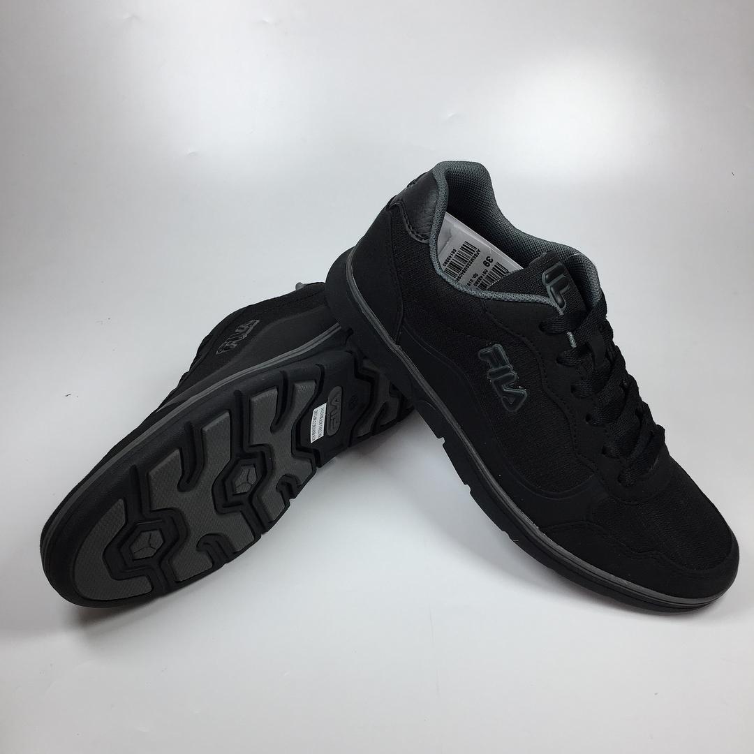 pasang sepatu versi Korea dari sepatu olahraga (N01 biru. Source ·
