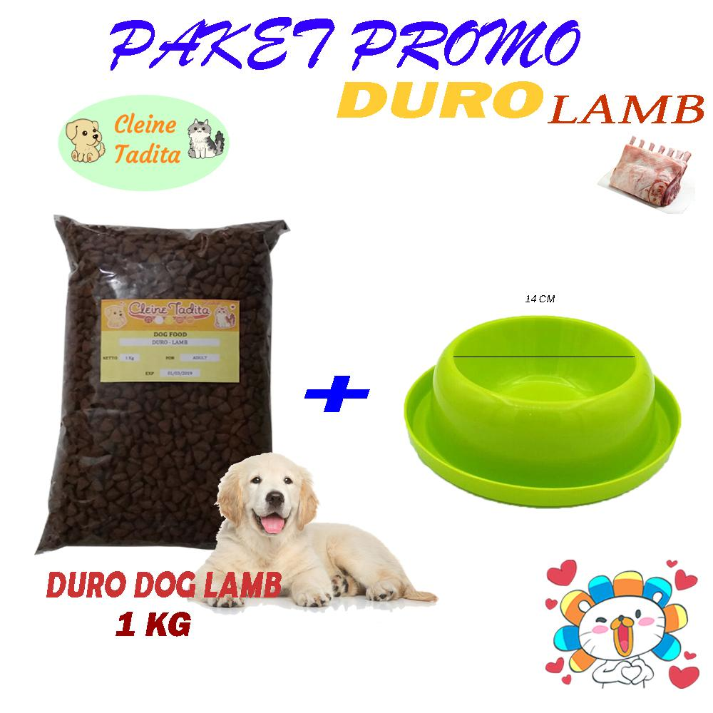 Makanan Anjing Terbaik Lazada Pedigree Meat Jerky Lamb Snack Cemilan Promo Duro Cleine Tadita Petshop