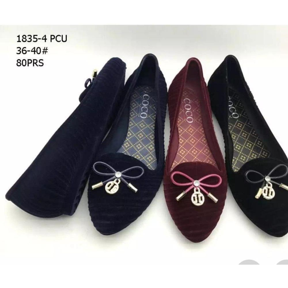 Sepatu Sandal Jelly Wanita Import Dikirim Random