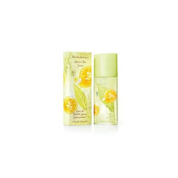 Original Parfum Elizabeth Arden Green Tea Yuzu