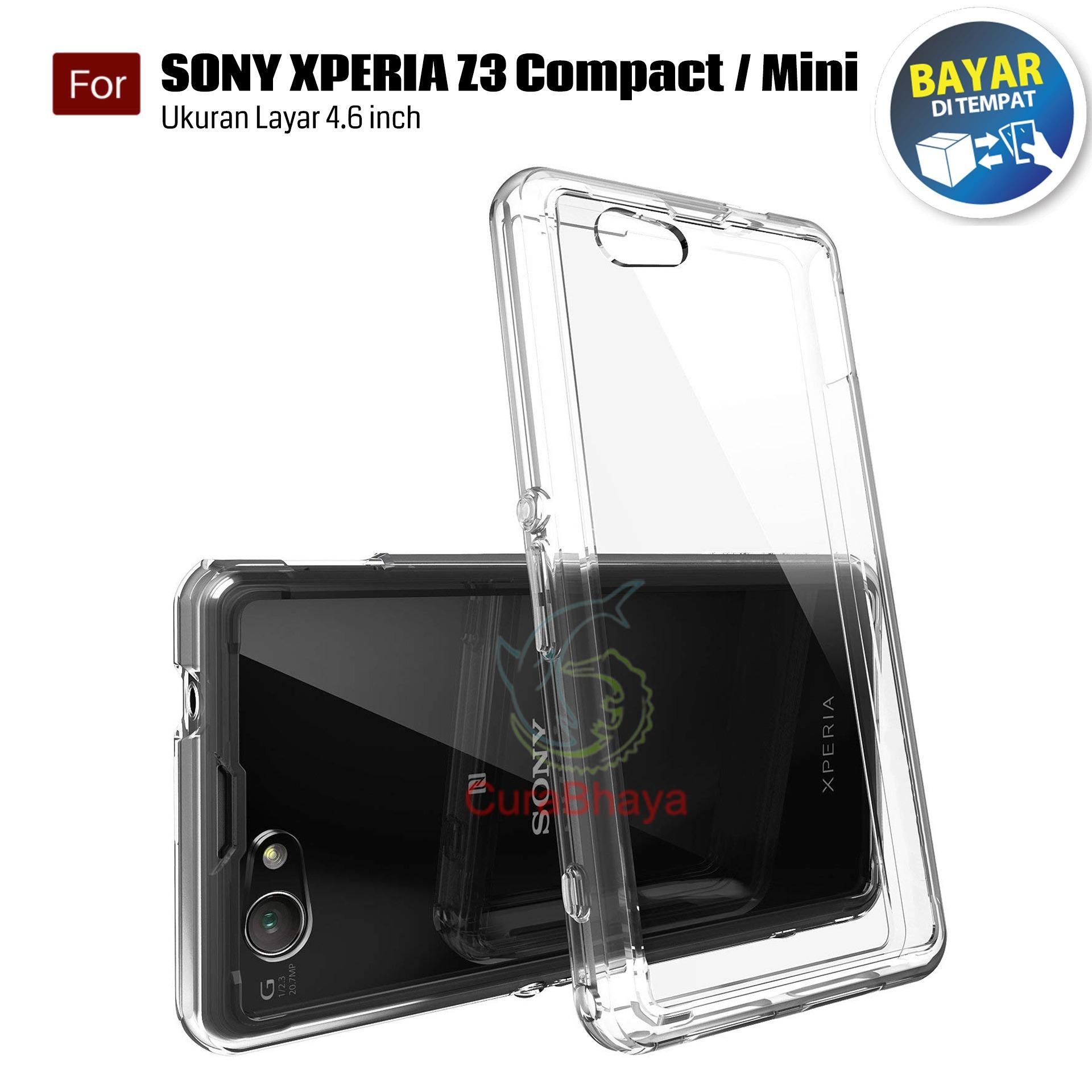 CrystalCase Sony Xperia Experia Z1 Compact / Mini / Z1F / Docomo | Premium Softcase Ultrathin