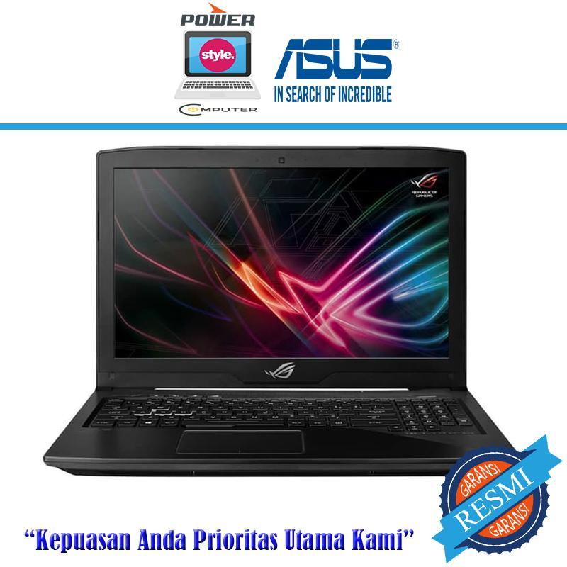 Review Asus Rog Gl553ve Fy404t Intel Core I7 7700hq Ram 8gb 1tb