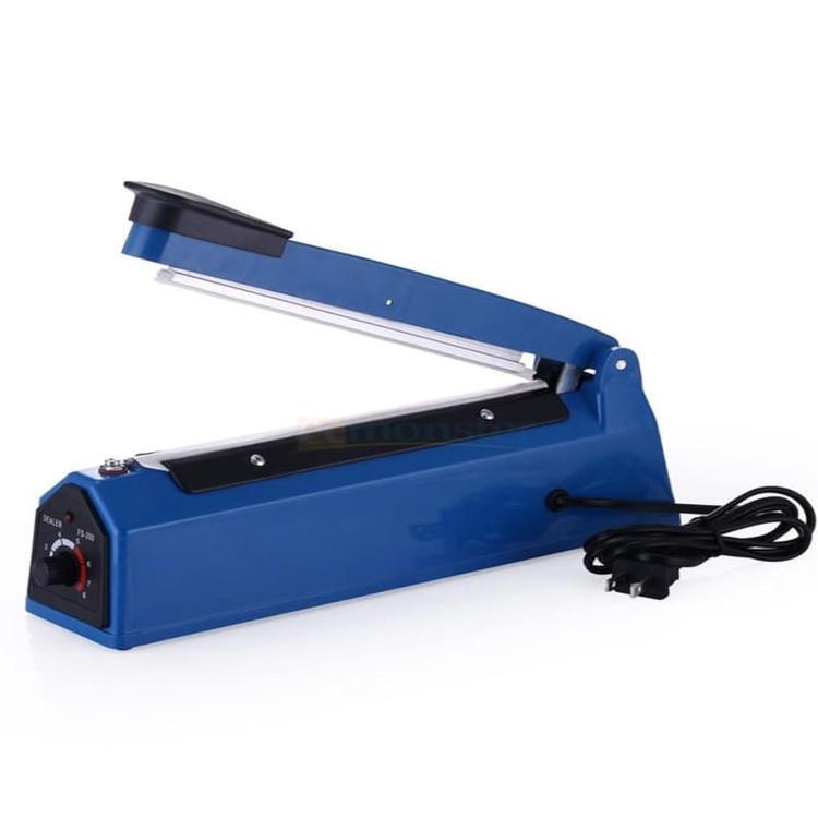 Enter Impulse Sealer PFS-200 Alat Press Plastik 20 cm Kualitas Terbaik