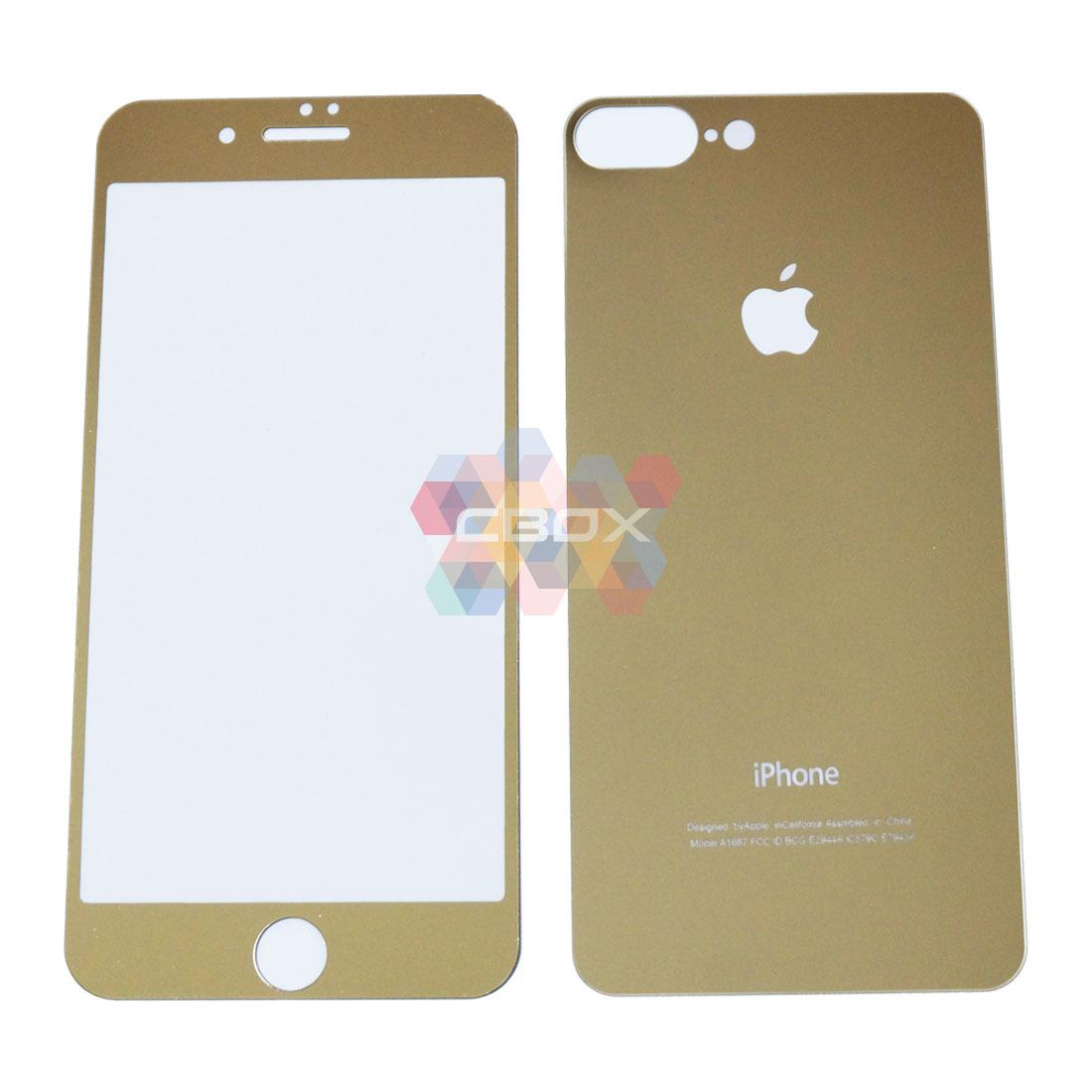 Tempered Glass Iphone 6g6s47 Inchi Full Black Anti Gores Kaca Screen Laptop 14 Inch Protector Mr Apple 7 Plus 5 Mirror 2in1