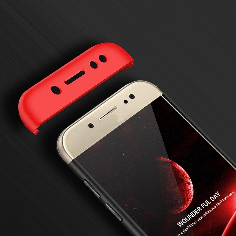 Accessories Hp CASE GKK Hardcase 360 Full Protective For Samsung Galaxy J7 Pro - 2 ...