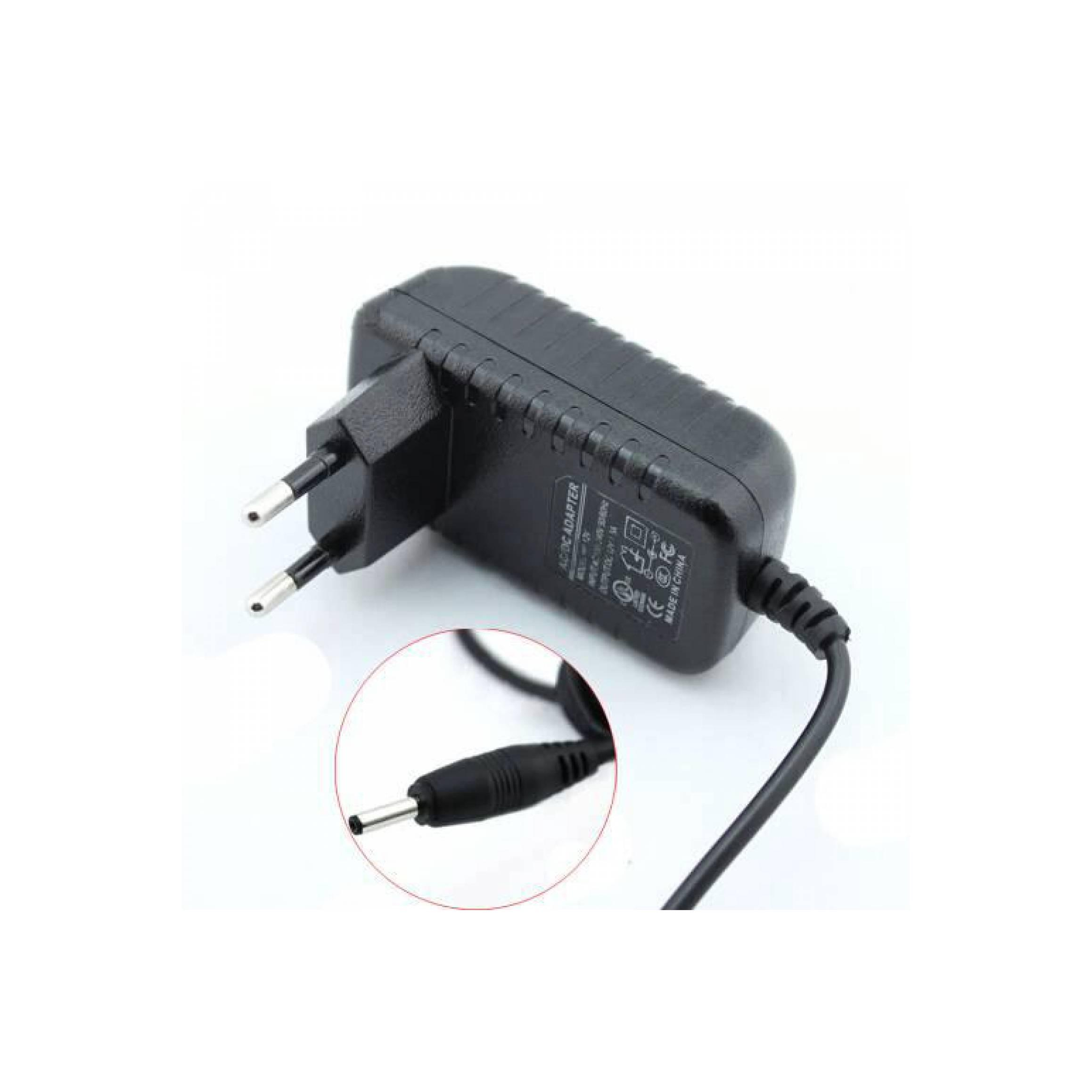 Acer Iconia Tab A100, A101, A200, A500, A501 Wall Charger