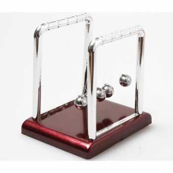Pajangan Meja Pendulum Newton - 4 .