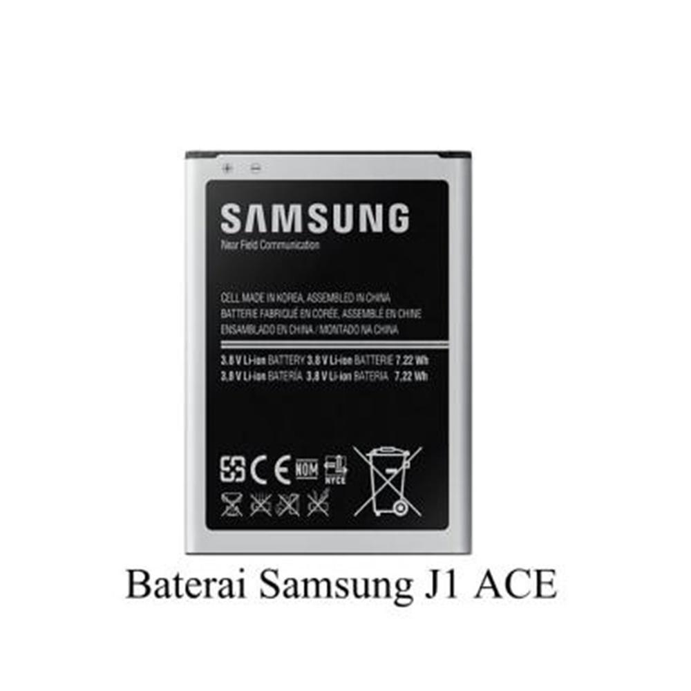 Baterai/Batre/Battery Samsung J1 Ace Original