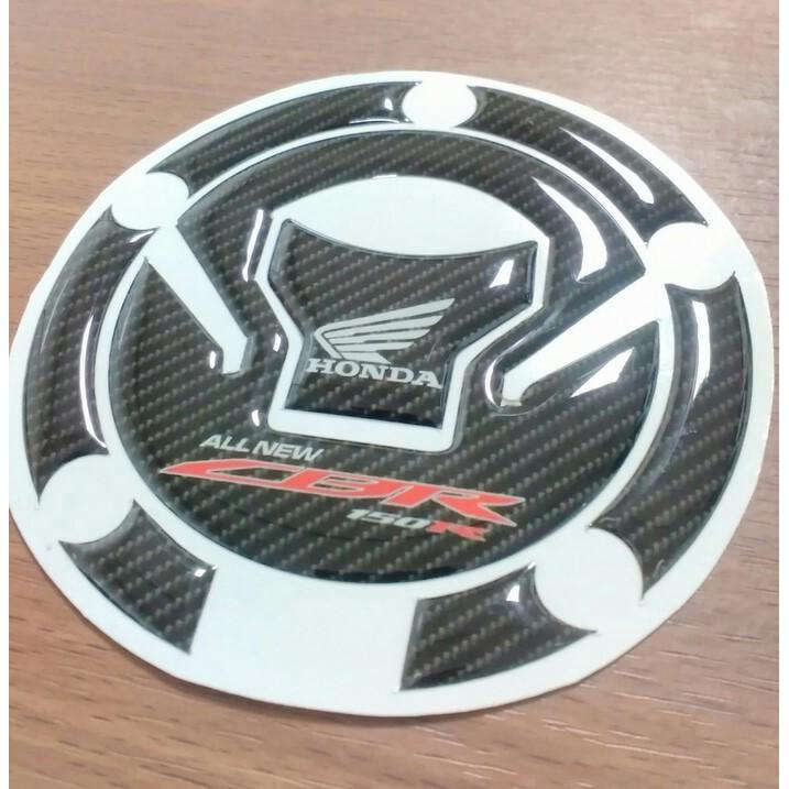 Gas Tank Protector Sticker for Honda CBR250R CBR 600RR 1000RR F4 F4i.