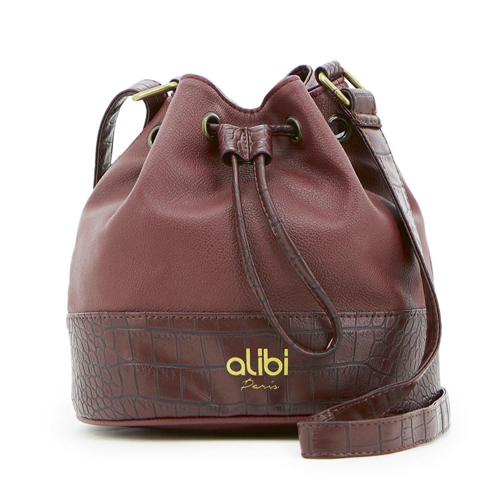 NEW ARRIVAL-Alibi Paris Tas Wanita Feudora Bag