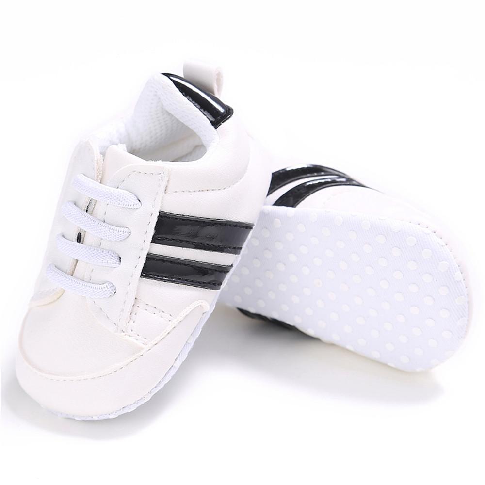 ... Likelyhood Mode Terkini Sneakers Tempat Tidur Bayi Yang Baru Lahir Sepatu Anak Lelaki Perempuan Bayi Balita