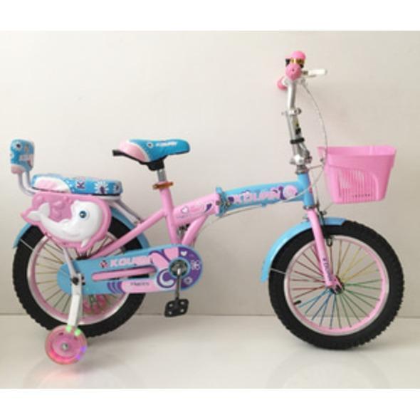 Sepedah Lipat Cantik Anak Kouan Best Seller