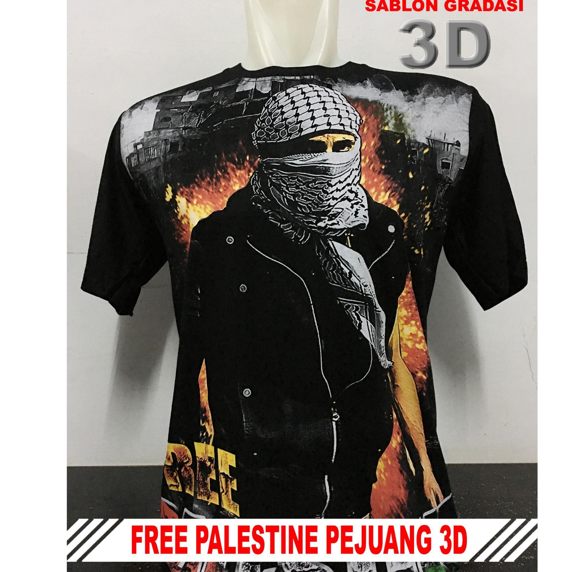 Anime ID - Kaos T-Shirt Distro / kaos Pria / Tshirt Pria / Distro