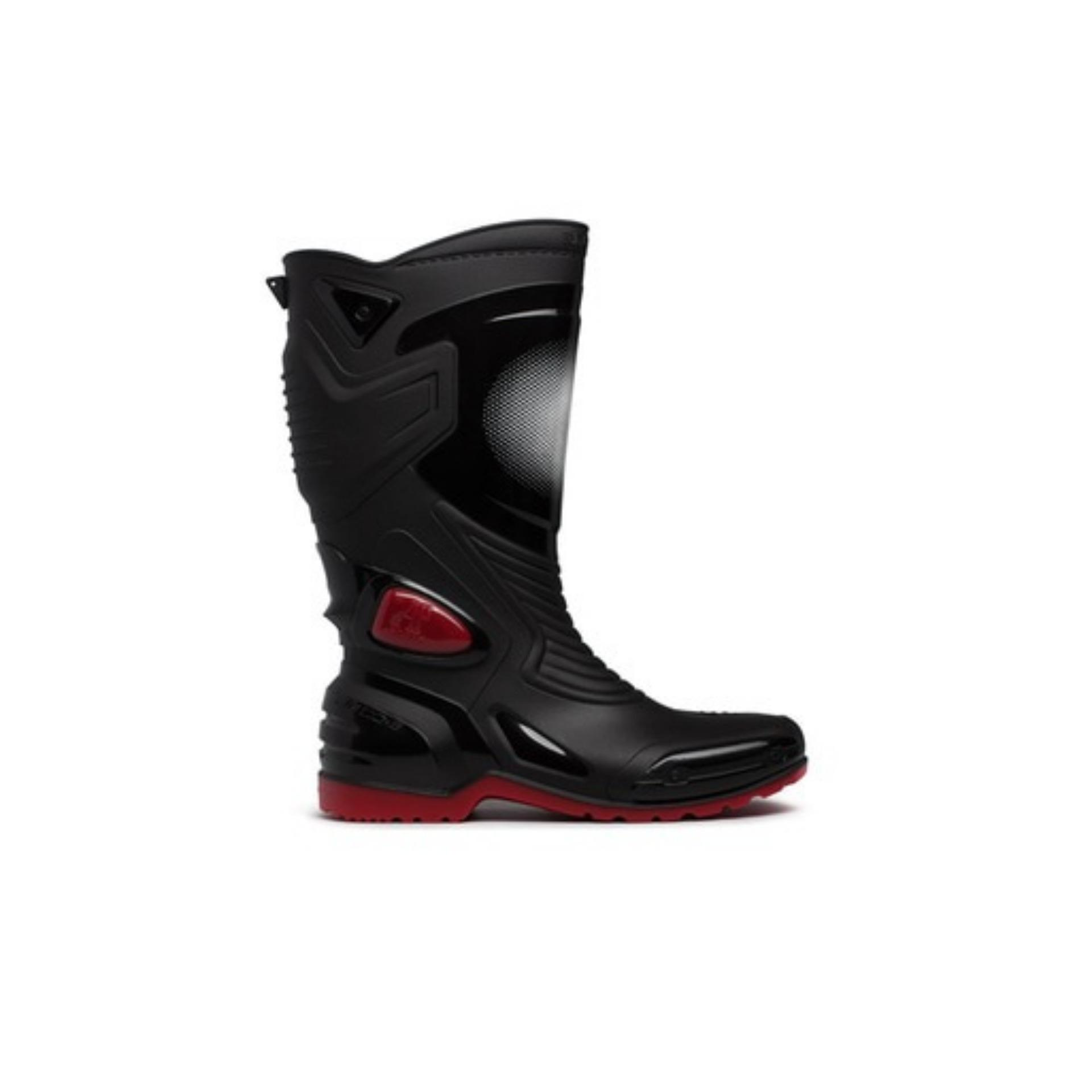 LBGS - Sepatu touring cross trail balap drag Anti Air AP BOOTS MOTO 3 MOTO