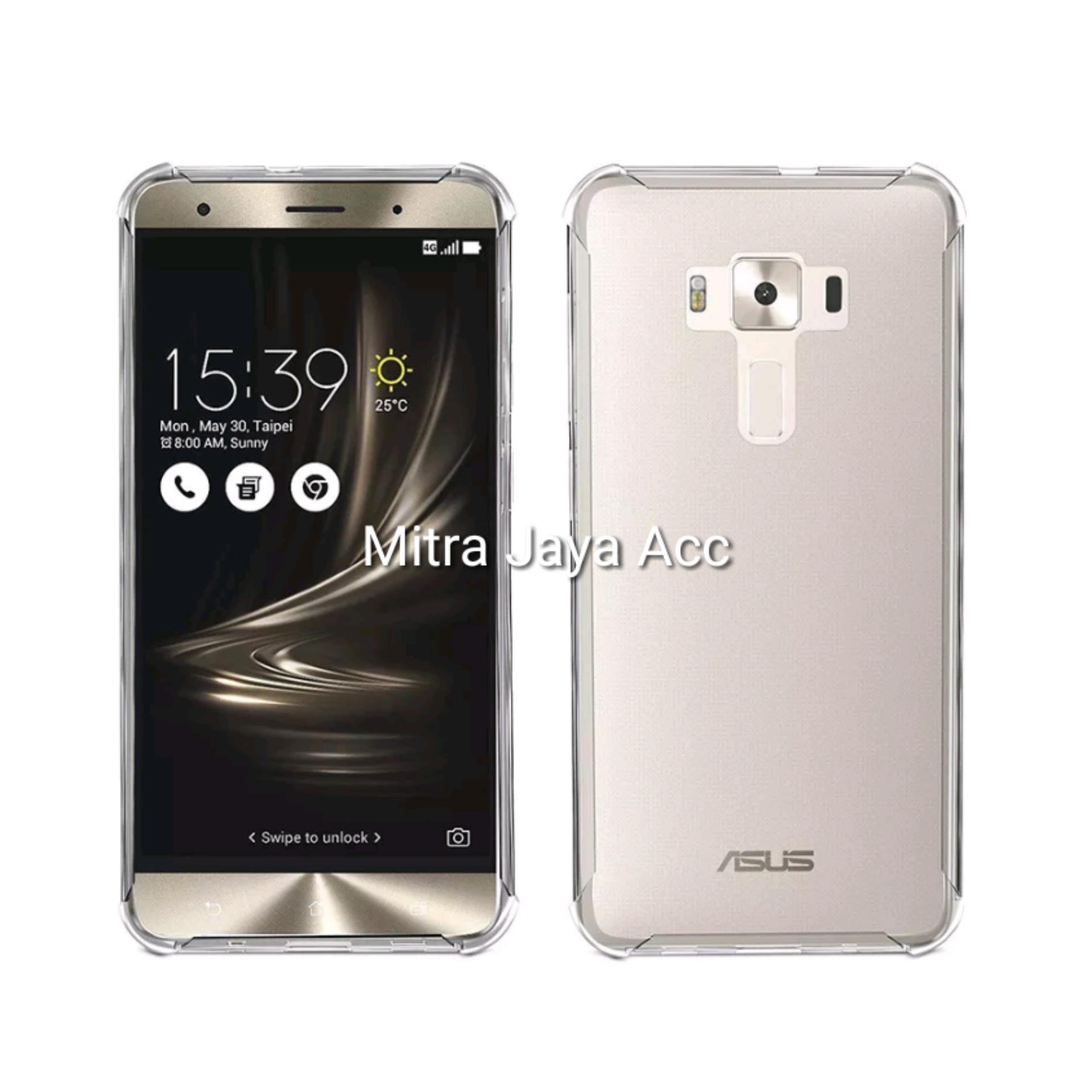 Zenfone 3 Max 5 Zc553kl Softcase Tpu Anti Crack Clear Daftar 2in1 Military Armor Hard Soft Case Asus 55 Detail Gambar Murah 55inch Silicone