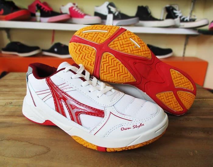 Astec Sepatu Badminton Notus Biru - Daftar Harga Terkini dan ... 59f7569d1c
