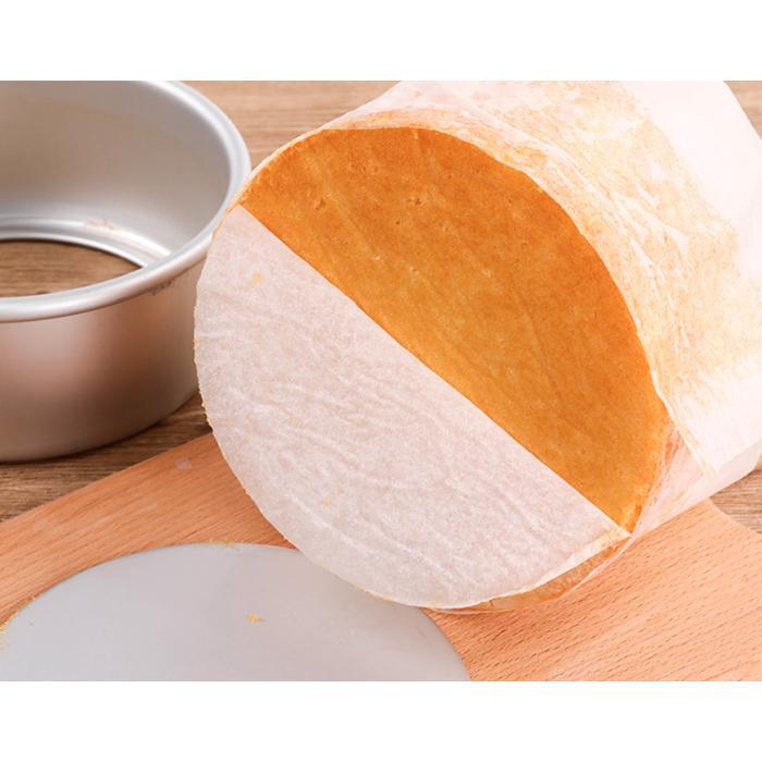 BEST SELLER kertas roti tatakan anti minyak kertas rebus kukus bolu kue cake HARGA TERMURAH