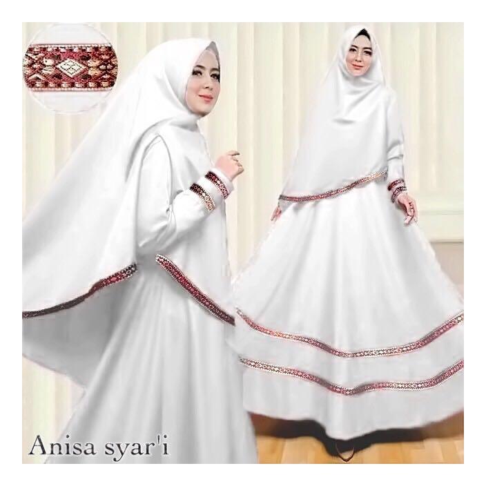 Kehebatan Baju Gamis Muslim Gamis Jumsuit Gamis Cadar Dan Gamis