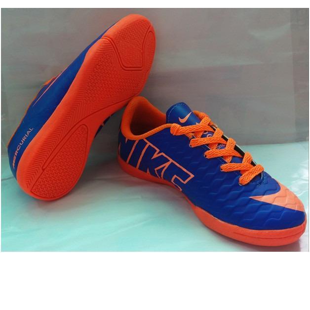 Jual Sepatu Futsal Anak Uk33 37 Sepatu Futsal Keren Branded