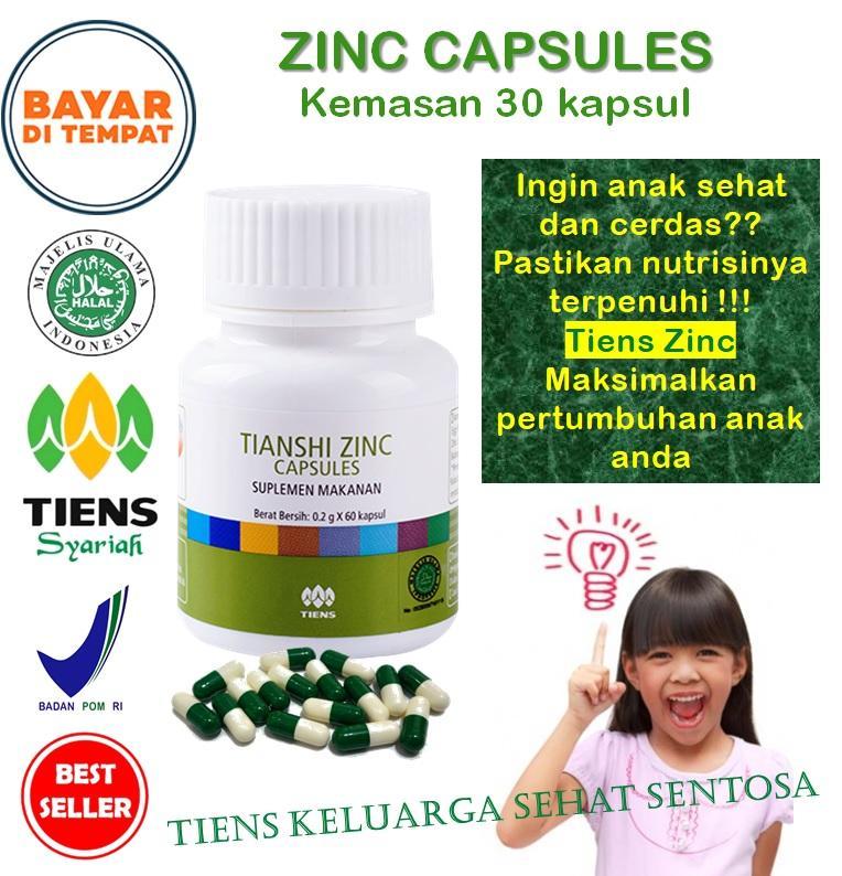 Nutrisi Daya Ingat Otak Untuk Anak / multivitamin dari bahan herbal alami / aman dan halal