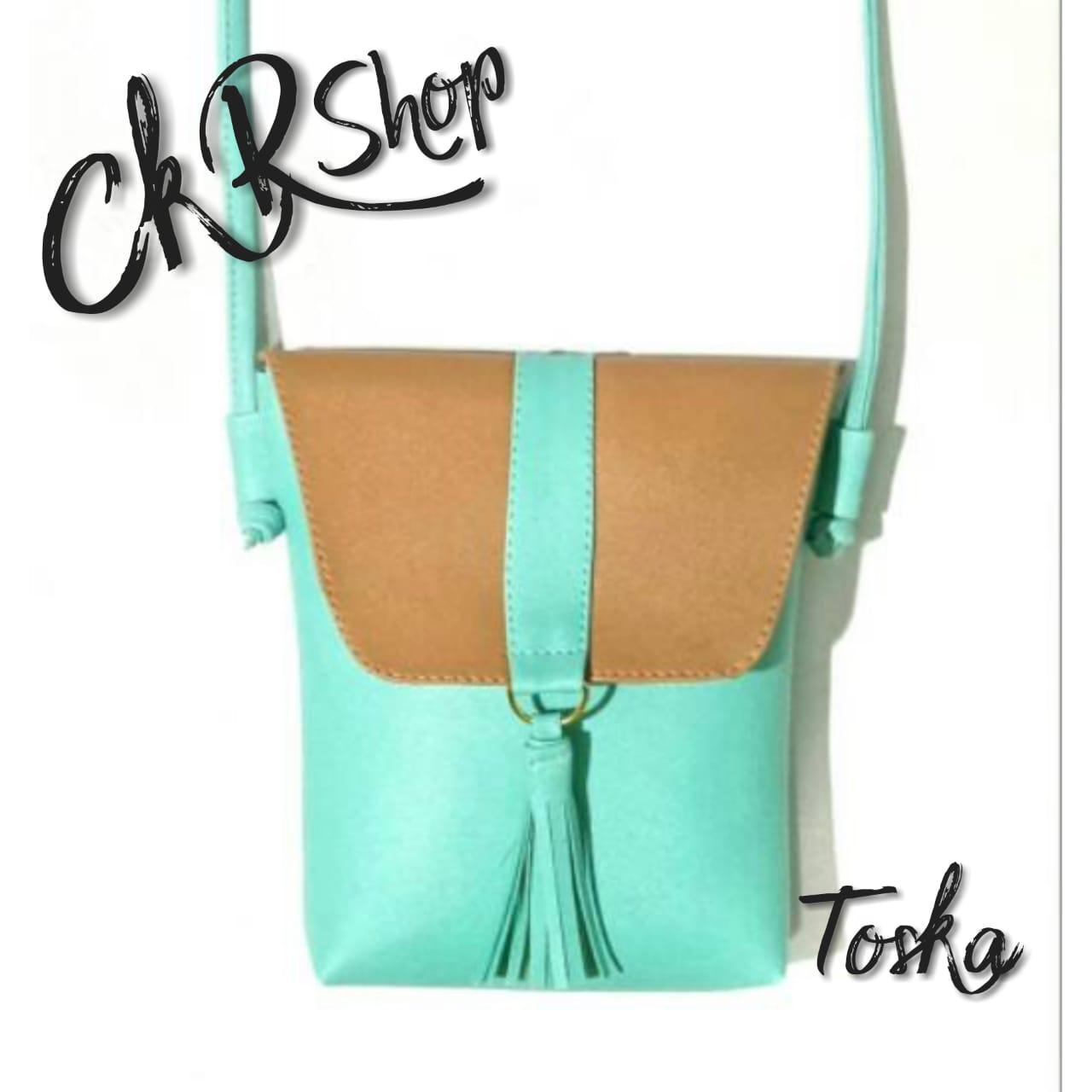 CkR Tas - Tania Mini Bags HR - 111 - 2