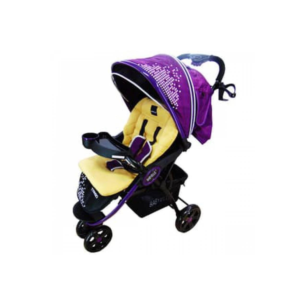 Babyelle Tango Stroller Single S 509 Baby Elle Gojek Chrisolins Chris Olins Vadso A817 Junior Labeille Kereta Dorong Bayi Like Pliko Coco Latte Creative S509 Murah