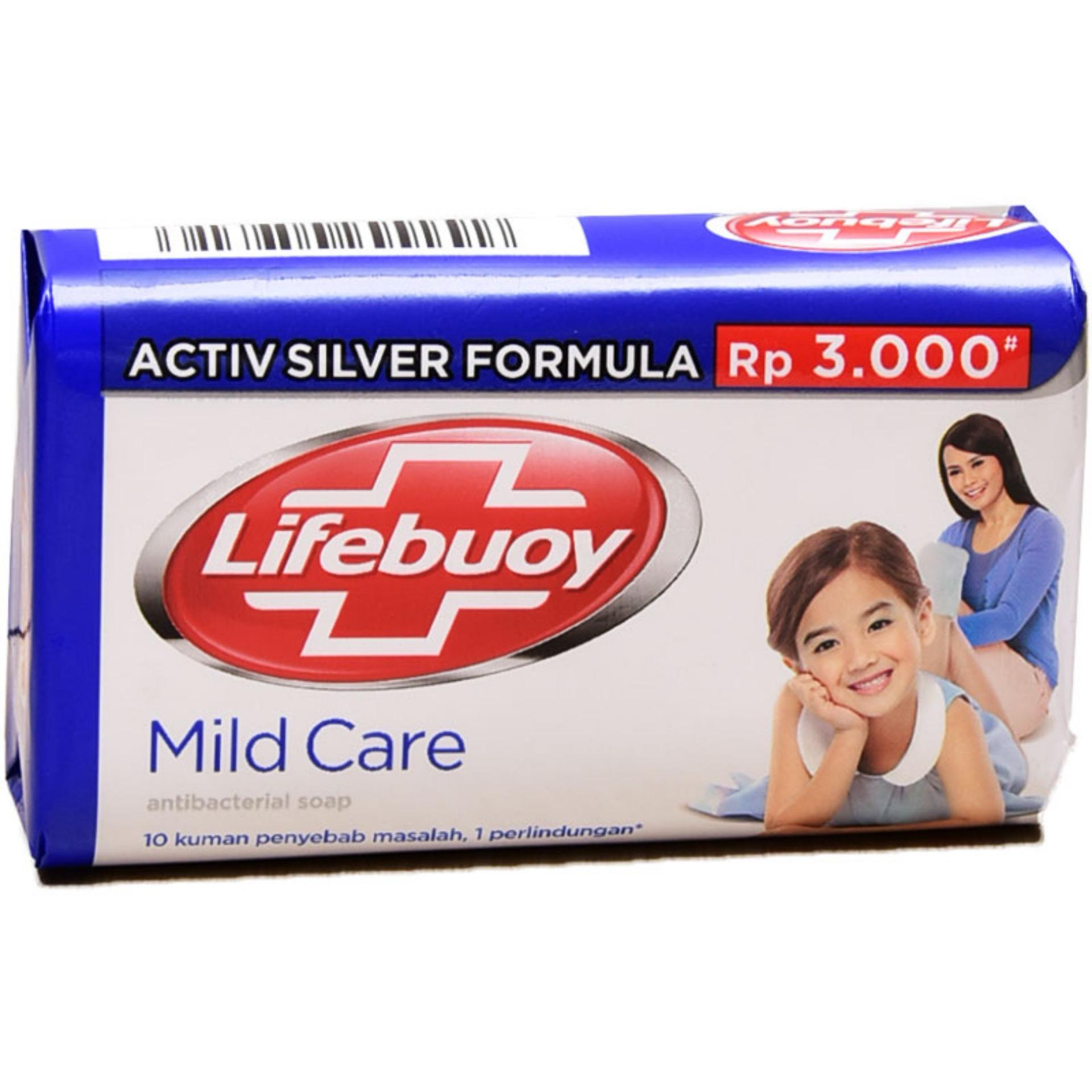 Lifebuoy Sabun Cair Mild Care Pump 500ml Spec Dan Daftar Harga Ts Total10 85g Detail Gambar Lifebouy Terbaru