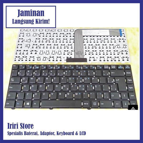 Keyboard Acer One 14 Z1401 z1402