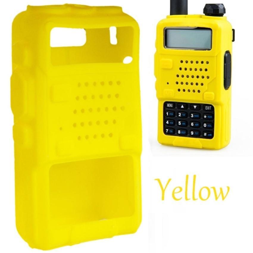 ... Silicone Case for Baofeng UV5R UV-5RA UV-5RB UV-5RC UV-