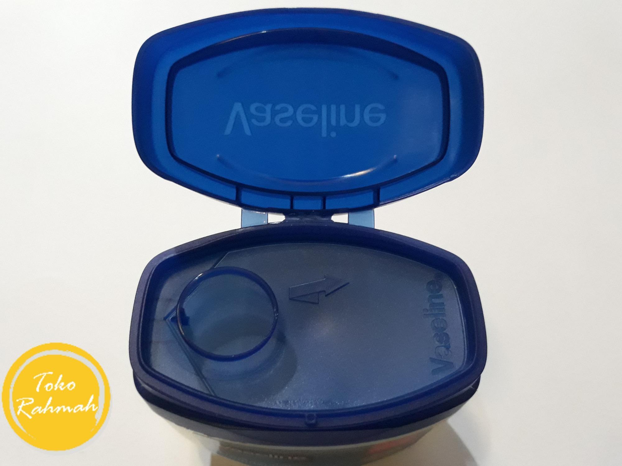 Kelebihan Vaseline Petroleum Jelly 100ml Original Arab Terkini 120ml Detail Gambar Terbaru