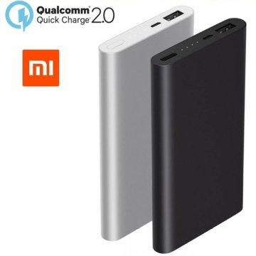 Xiaomi Power Bank 10000mAh 2nd Generation (ORIGINAL) - Black