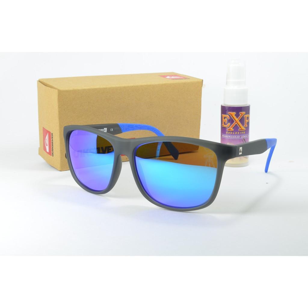 Kacamata Sunglass Quiksilver QS-S054