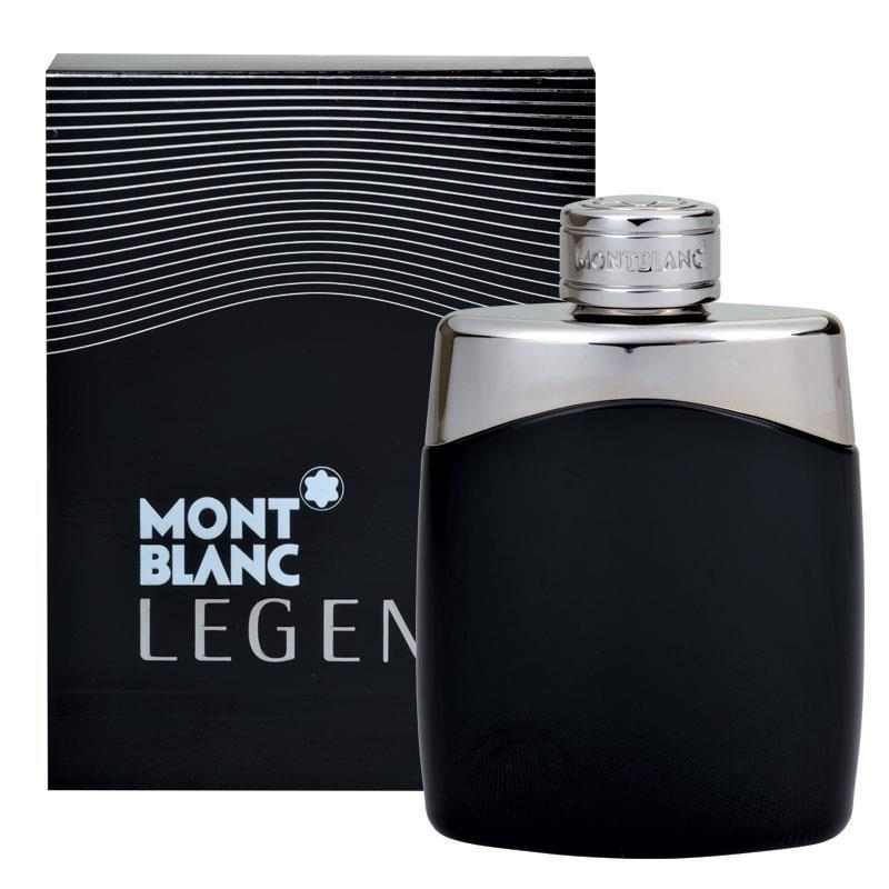 Beli Mont Blanc Legend Men 100Ml Online Terpercaya