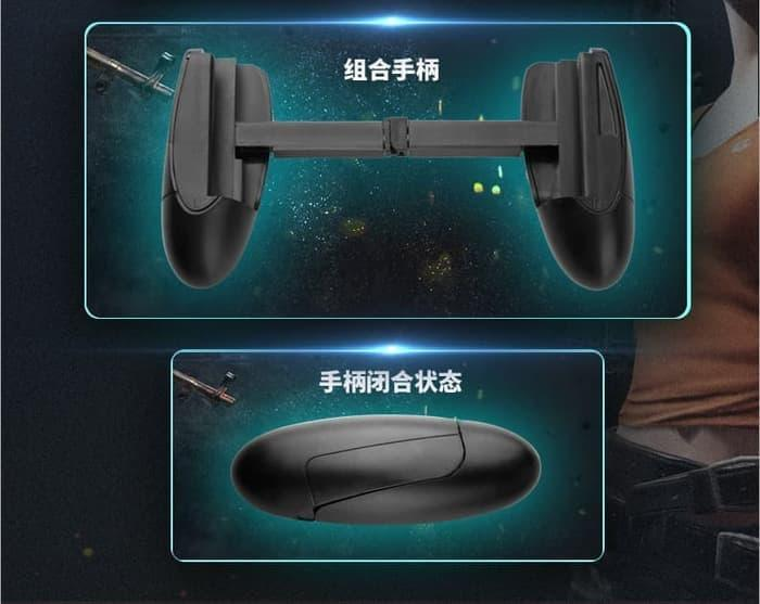 GamePad / Mobile Grip / Mobile Joystick MOBILE LEGEND /PUBG