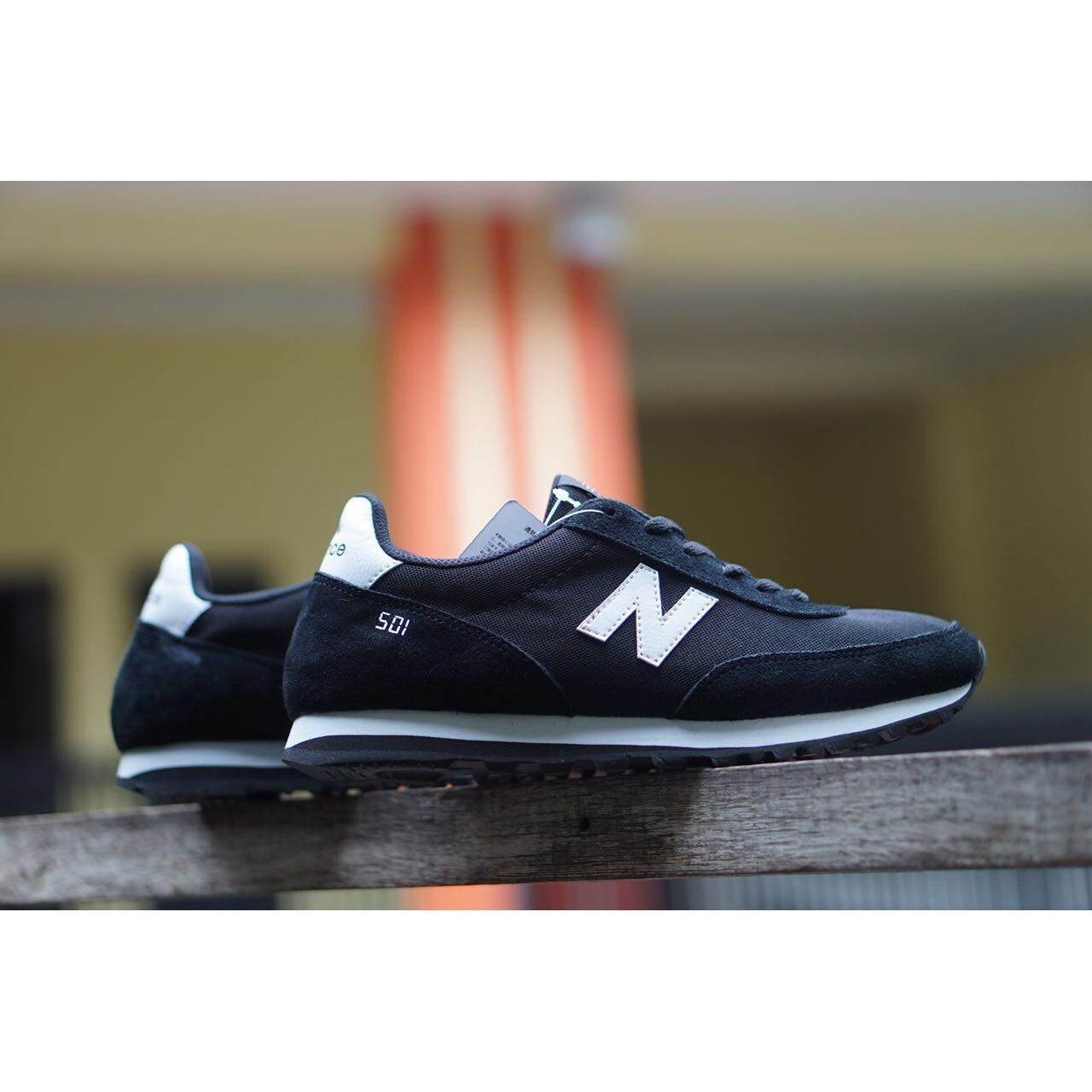 Sepatu Fashion NB - Pria Dan Wanita Permium(Bisa Bayar Di Tempat) a546957d50